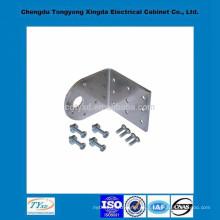 porcelana directa de fábrica de alta calidad iso9001 oem aluminio personalizado l soporte