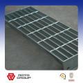 drainage grille en acier couverture drainage fossé