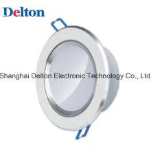 5W rodada Dimmable LED luz de teto (DT-TH-5A)