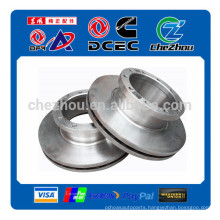 most popular truck brake disc