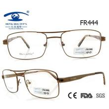 Металлические очки для классического стиля (FR444)