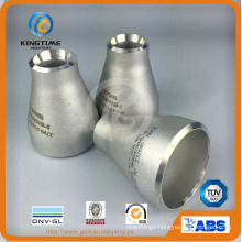 Stainless Steel Fitting Seamless Concentric Reducer with ISO9001: 2008 (KT0021)