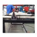 Ligne de formage de rouleaux de support de support PV à énergie solaire