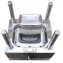 Moldes modificados para requisitos particulares estables superiores moldes de la cesta del molde de China