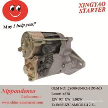 Isuzu Amigo Car Engine Repair Used Starter Motor (16878)