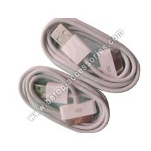 iPad iPhone iPod USB Data Cable