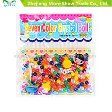 Cuentas de agua cristalina para Orbeez SPA Refill Sensory Kids Toy