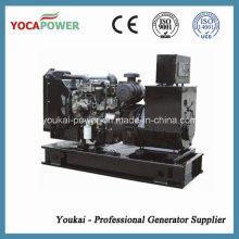 50kw generador de energía eléctrica del motor diesel