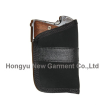 Neues Modell Beliebte Pocket Pistole / Pistole Holster (HY-PC003)