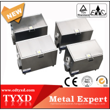Hot sale tank cleaning system