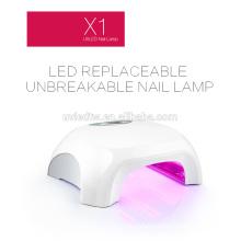 UV LED 36W UV Lamp 818 pro Nail Gel Polish Dryer UV Curing Nail Lamp