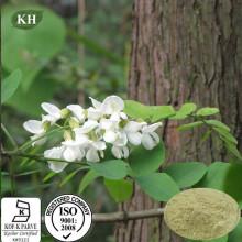 Extracto de Sophora Japonica 95% -98% Quercetina, Rutina 95%