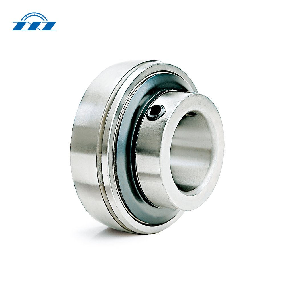 Pillow Block Insert Bearing