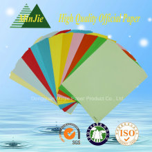 Best Selling Good Quality Plain A4 Kopierpapier aus China