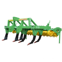 More than 120HP tractor drived subsoiler