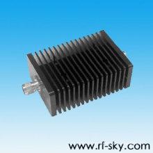 Atenuador coaxial rf AT-SN-6G-50-30 50W 10 dB N