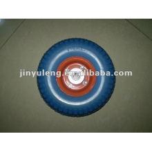 PU foam wheel 265X85