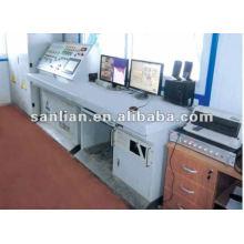 Machine de fabrication de blocs de béton Q (F) T 10-15 à vendre