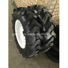 Agricultural Wheels 400-8 for Russia Market