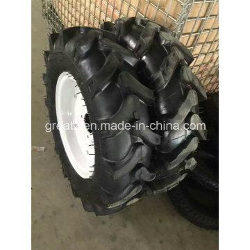 Rodas agrícolas 400-8 para o mercado de Rússia