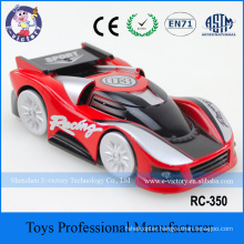 RC Helicopter Wall Climbing Car