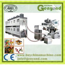 Máquina Capule Soft Vitamin de Alta Capacidade