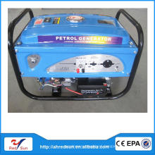 Hot selling new line petrol generator soundproof box