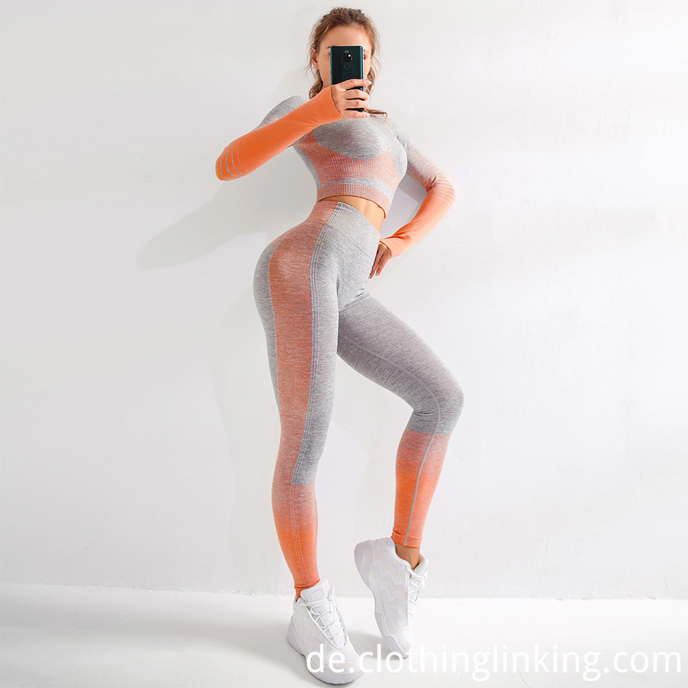butt lifting yoga tights