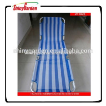 1*1 3 positions beach bed