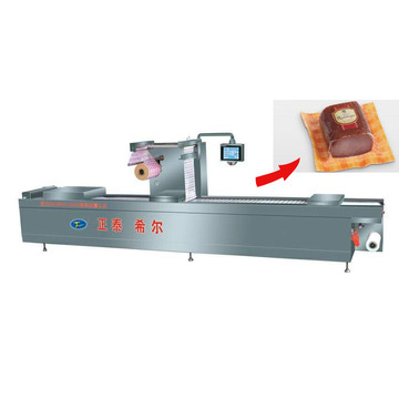 Frozen Pork Vacuum Forming Machine for Sale