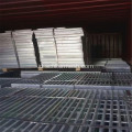 Grating Bar Stainless Steel Dilas