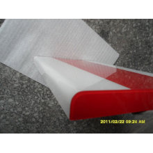 Armário de cozinha acrílico do polímero
