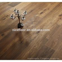 OAK WOOD PARIS LOVERS Plancher en bois à trois couches