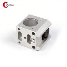 Support d'usinage CNC de précision d'écrou de vis à billes