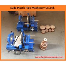 Máquina de solda de fusão de soquete de tubo SDS160 PPR