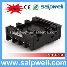 PRISE RELAIS 10F-2Z-C1 (PF083A) Prise de relais en céramique à 8 broches