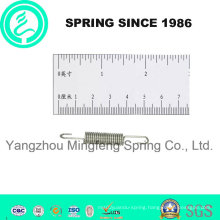 Small Stainless Steel Extension Spring for Automobiles