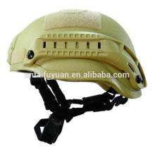 lightweight ballistic Protective Military and anti-bullet helmet