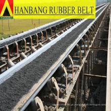 alta qualidade de borracha transportador cinto China fábrica