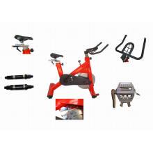 Крытый домашний офис фитнес-спиннинг велосипед (um426)