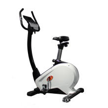 Exercício Folding Magnetic Static Bicycle Sports Spin Bike