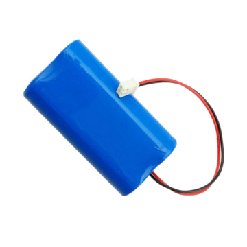 26650 Batterie LiFePO4 3.2V 6600mAh