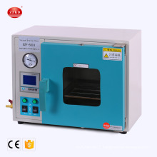 Laboratory Small Lithium Electrode Vacuum Dry Oven