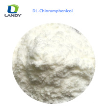 China Manufacturer Reliable Quality 56-75-7 DL-Chloramphenicol