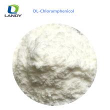 China fabricante confiável qualidade 56-75-7 DL-cloranfenicol