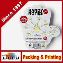 Handy Notes - Hand Shaped Sticky Notes (440041)