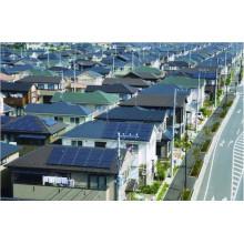 Módulo fotovoltaico policristalino del panel solar 245W (SGP-245W)