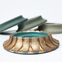 Diamond Grinding Tool Diamond Vacuum Brazed Grinding Wheel