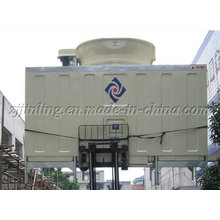 JNT-200 (S) CTI-zertifizierter Kreuzstrom-Rechteckkühlturm