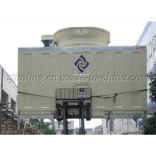 JNT-200 (S) Torre de resfriamento retangular de fluxo cruzado certificada CTI
